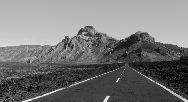 photo: TENERIFE MOUNT TEIDE NATIONAL PARK