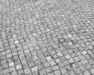 photo: COBBLED STREET